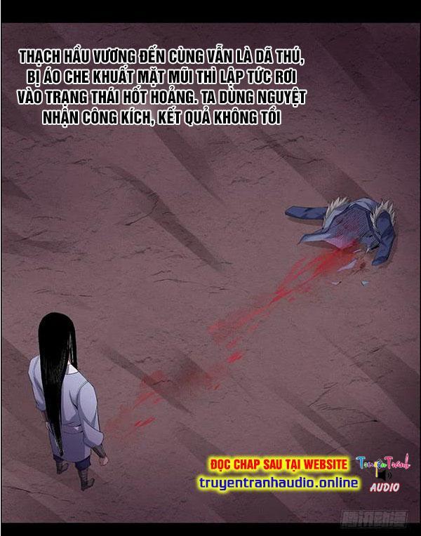 Cổ Chân Nhân chap 89 - Trang 7